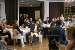 мик, инвестиции, бизнес, проекты, бизнес завтраки